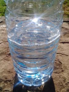 Wasserspeicherung